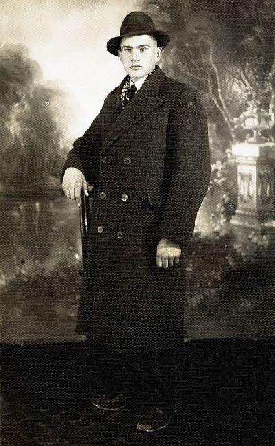 Leonas Zubys