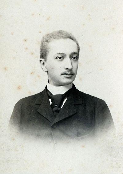 Aleksandras Antanas Feliksas Ostrovskis (1866–1904), Korčevo dvarininkas