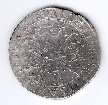 Patagonas. Ispanijos Nyderlandai. Brabanto provincija. Albertas ir Izabelė (1599 - 1621). Nedatuotas