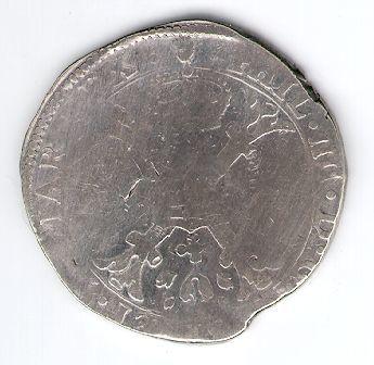 Patagonas. 162? m. Ispanijos Nyderlandai. Brabanto provincija. Pilypas IV (1621-1665)