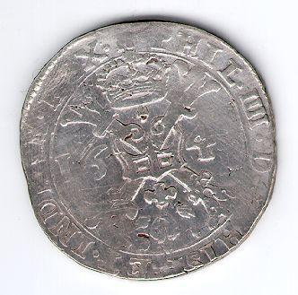 Patagonas. 1643? m. Ispanijos Nyderlandai. Turnė provincija. Pilypas IV (1621-1665)