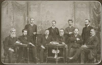 Lietuvių mokslo draugijos komitetas