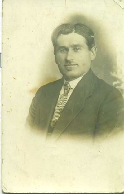 Stanislovas Dlugaborskis