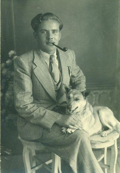 Antanas Katinas