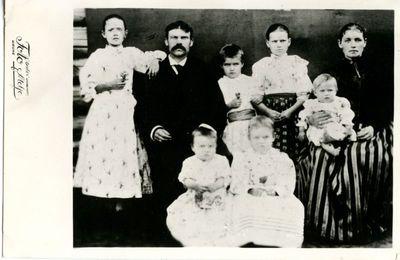 Glemžų šeima