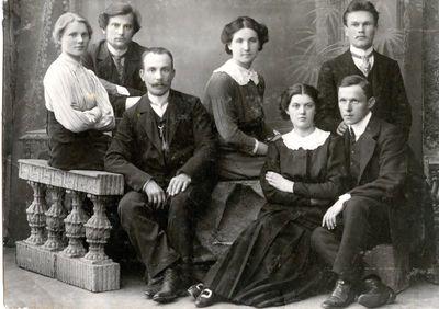 Panevėžio pedagoginių kursų lietuvių kalbos mokytojai