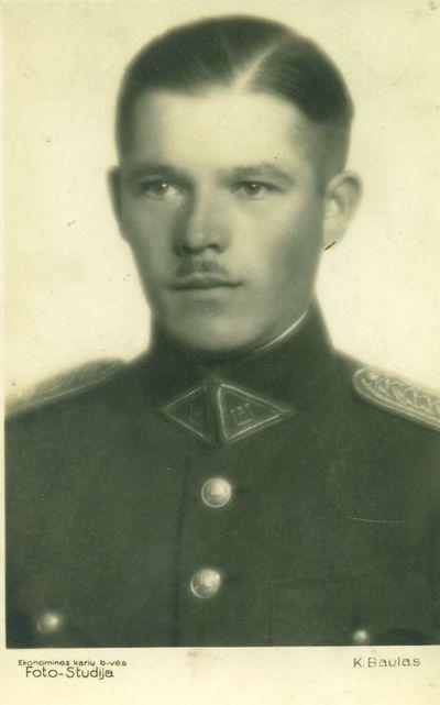 Albinas Tindžiulis