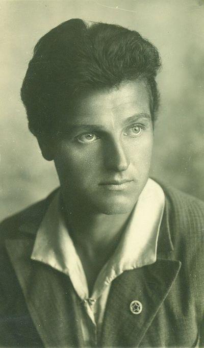 Juozas Petrulis (1895 - 1982)