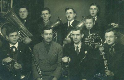 Leonardo Leščinsko orkestras