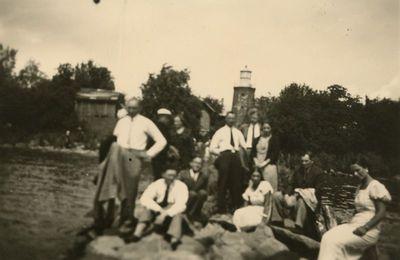 Jaunimo grupė Ventės rage