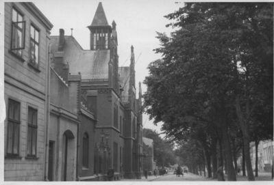 Klaipėdos pašto rūmai
