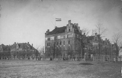 Klaipėdos kareivinių kompleksas