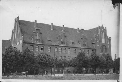 Klaipėdos mokytojų seminarija