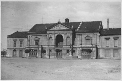 Klaipėdos miesto teatras