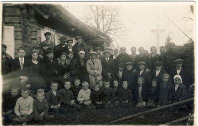 Vikonių žemės ūkio klasė
