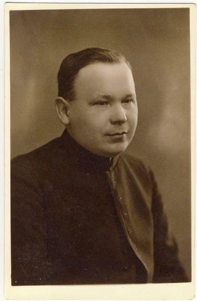 Kunigas Stanislovas Ūsoris