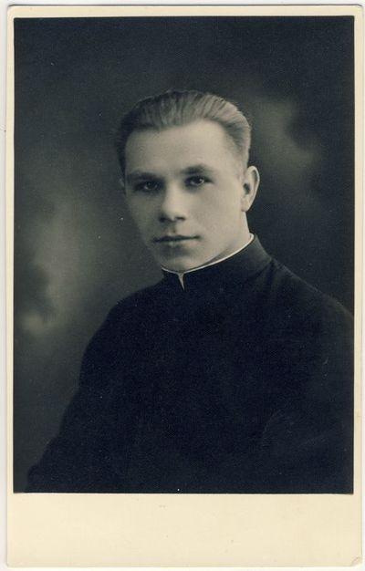 Kunigas J. Povilaitis