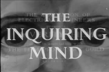 The Inquiring Mind