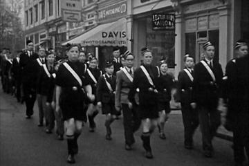 Boys' Brigade Street Procession