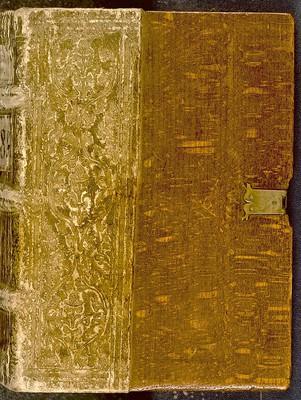 Hohenfurter Liederbuch (Sammlung der geistlichen Lieder)