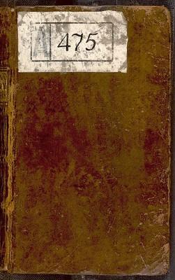 Albert (Albrecht) Chanovský z Dlouhé Vsi: Vestigium Bohemiae piae