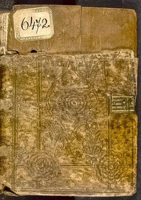 Michael de Hungaria: Evagatorium Genemy (Benemy); Engelbertus Cultrificis (Messmaker): Declaratio et defensorium privilegiorum fratrum mendicantium