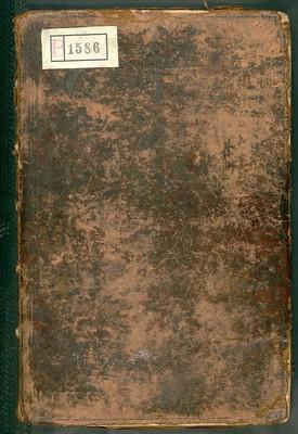 Pierre d´Avity: Neuwe Archontologia Cosmica, das ist Beschreibung aller Käyserthumben, Königreichen und Republicken der gantzen Welt