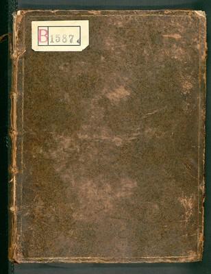 Philippus Cluverius: Introductio in universam geographiam tam veterem quam novam