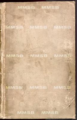 Annales Seminarij S. Norberti Pragae, [tomus I. (1637-1736)]
