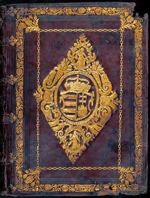 [Konvolut oslavných tisků u příležitosti korunovace krále Matyáše II.]