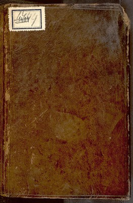 Jakub Felix Jan Pacher: Oslava marchionatus Moraviae
