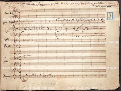 Picciolo Requiem