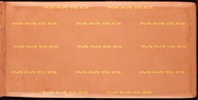 Sborník tabulatur pro angeliku