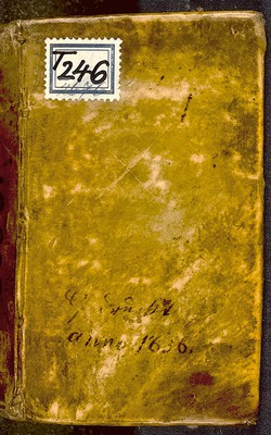 Johann Agricola: Institutiones chirurgicae; David Herrmann: Manuale anatomicum