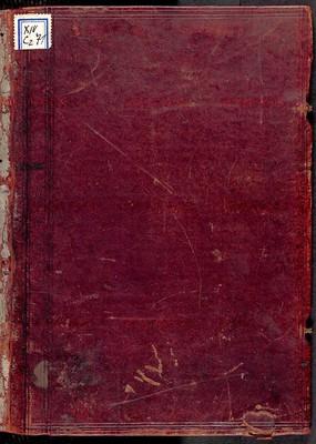 (Konvolut 2 latinských prvotisků)
