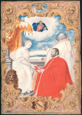 Liber liturgicus?
