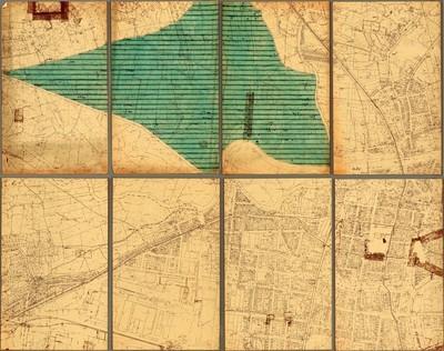 Orientační plán města Plzně : List 15