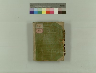 Archivsindex der Kartause Mauerbach