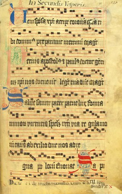Antiphonale