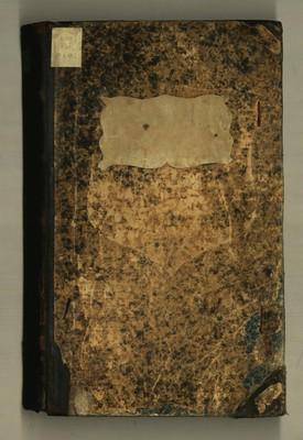 Pamětní kniha kaple na Zvíčině