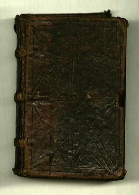 Latinský breviář