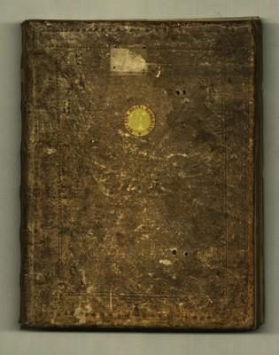 Tractatus onerum prophetarum