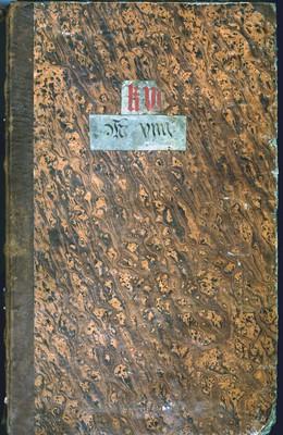 Výklad prvních devíti knih kodexu Justinianova