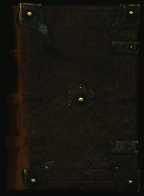 Příručka výtahů z hlavních spisů husitských