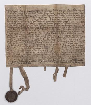 Kaupmálabréf, 10. júlí 1631