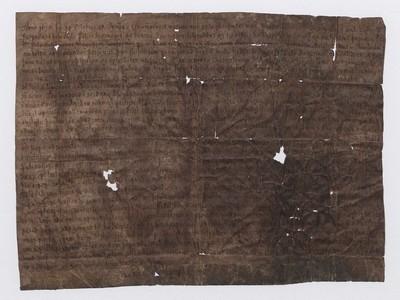 Skiptagjörningur, 14. október 1676