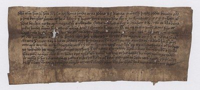 Kaupbréf, 15. desember 1411