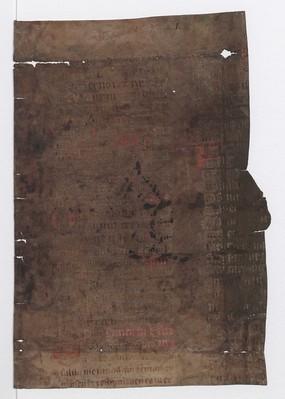 Missale de tempore, 1300-1399