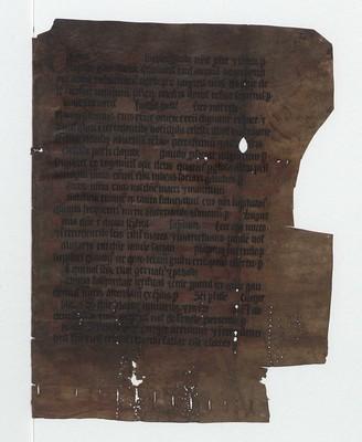 Orðubók de sanctis, 1400-1500