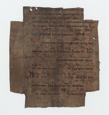 Rítúal á latínu, 1500-1599